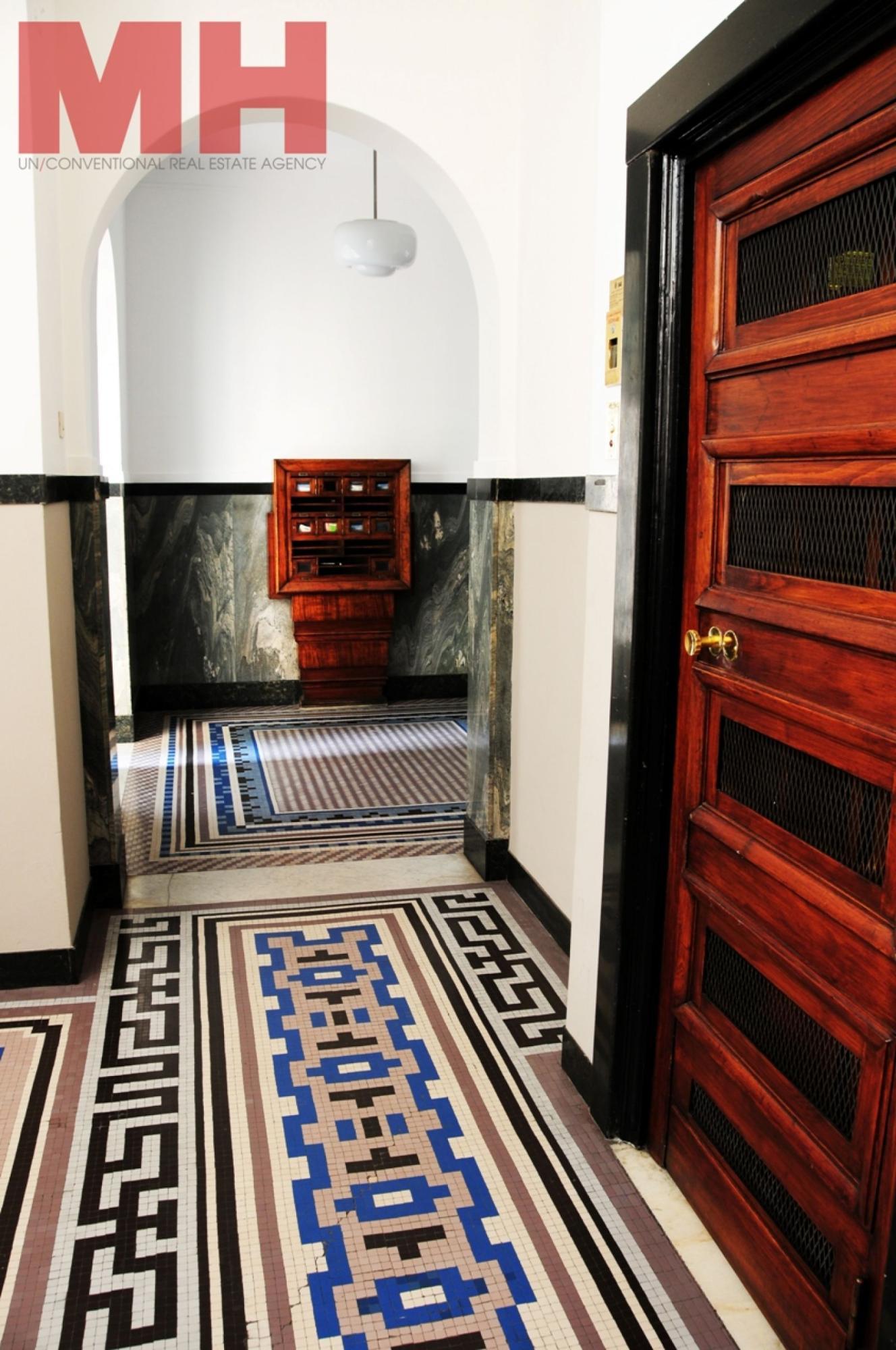 Milano appartamento via canova 9 mh32 agenzia for Immobiliare milano