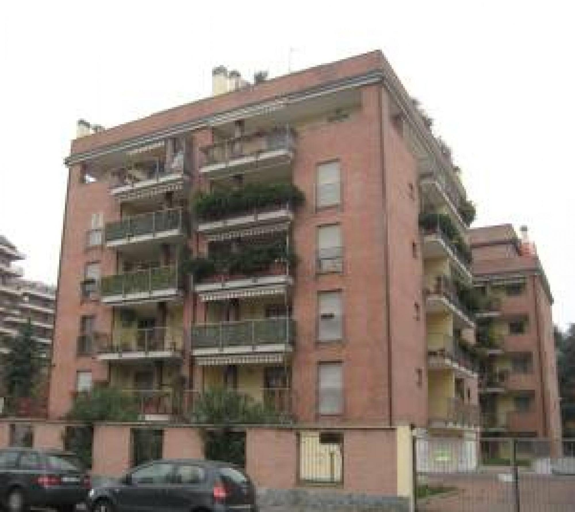 Via novara 70 mh32 agenzia immobiliare milano for Immobiliare milano
